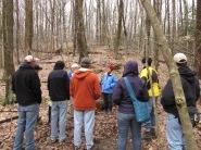 NAA -Regional Geology Ringwood Wildflower Preserve