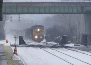 Amtrak Station Syracuse NY