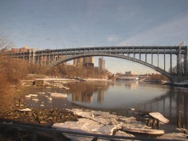 Henry Hudson Bridge